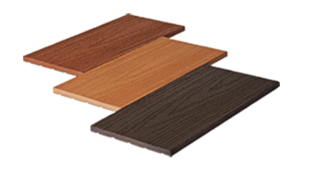Wood For Exterior Wall Cladding